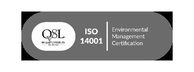 iso14001 environmental standard