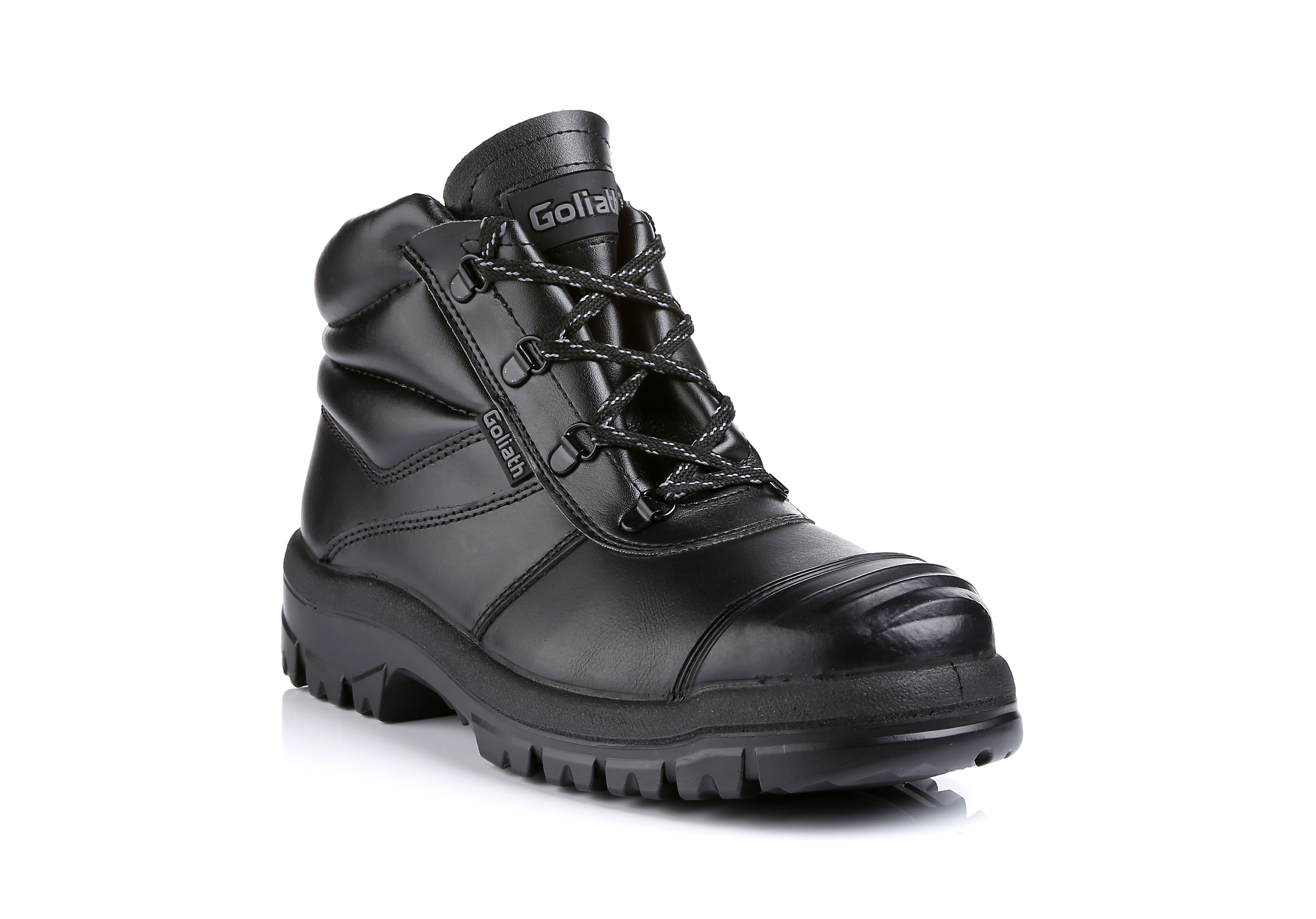 EL170DDR Safety Boots
